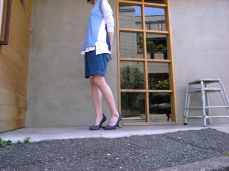 FUJITO shorts