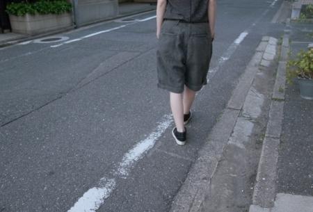 FUJITO pants