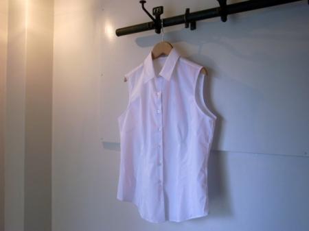 no sleeves shirts