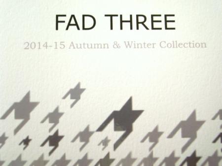 fad three